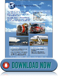 Download Swahili Aviation Flyer