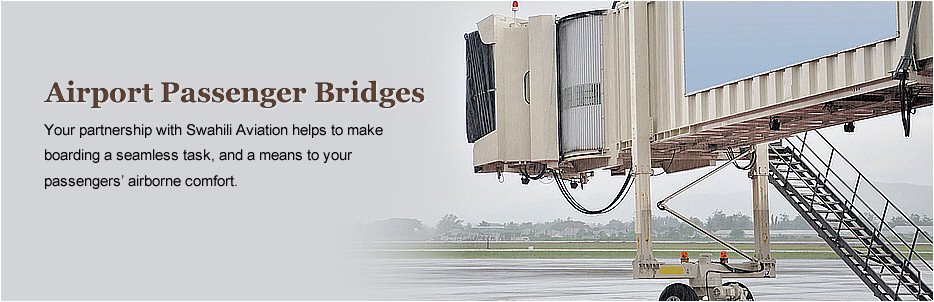 Airport Passenger Bridges